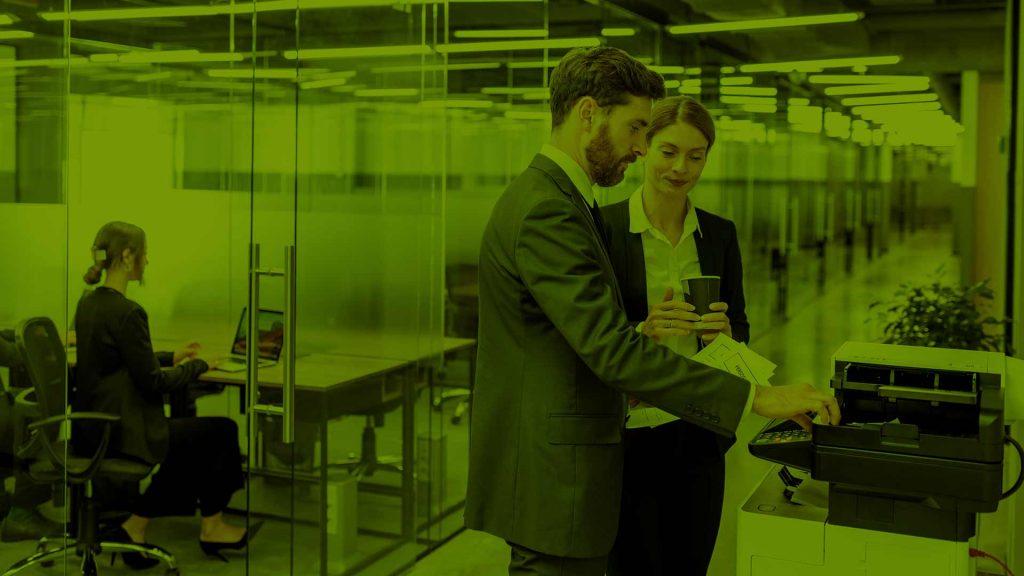 Nómina electrónica para empresas grandes con DataPino